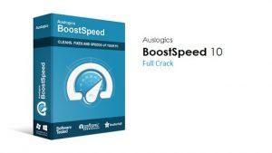 Auslogics BoostSpeed 11.0.1.0 Crack With Registration Key Free Download 2019