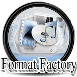 Format Factory 4.8.0.0 Crack [Latest 2019]