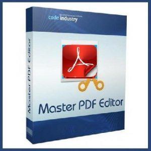 MS PDF Editor Crack