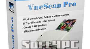 VueScan 9.6.45 Crack With Keygen Free Download 2019