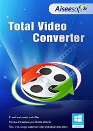Aiseesoft Total Video Converter 9.2.28 Crack With Registration Key Free Download 2019