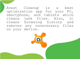 Avast Cleanup Premium 19.1.7734 Crack With Serial Number Free Download 2019