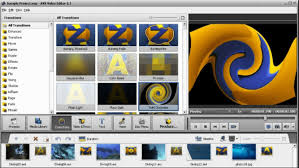 AVS Video Editor 9.1.1 Crack With Registration Key Free Download 2019