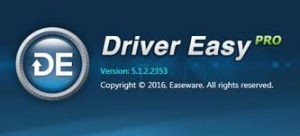 Driver Easy Pro 5.6.12 Crack With License Coad Free Download 2019