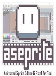 Aseprite 1.2.13 Crack  With Registration Key Free Download 2019