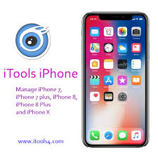 iTools 4.4.4.1 Crack With Registration Key Free Download 2019
