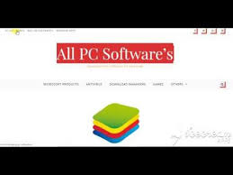 BlueStacks 4.100.20.1001 Crack With Registration Key Free Download 2019