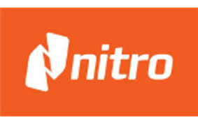 Nitro Pro 12 16 Crack With Registration Key Free Download 2019