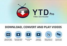 YTD Video Downloader Pro 5 9 13 Crack With Registration Key