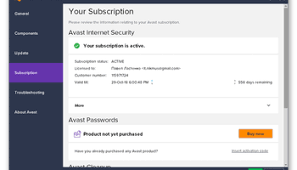 Avast Internet Security 2020 Crack   With Registration Key Free Download