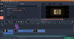 Movavi Video Editor 20.0.0 Crack  With Registration Key Free Download
