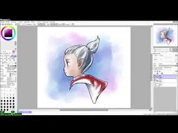 Paint Tool SAI 1.2.5 Crack With Registration Key Free Download 2019