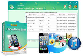 iPhone Backup Extractor 7.6.16.2011 Crack With Registration Key Free Download