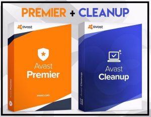 avast cleanup premium gratis download