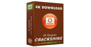 4K Stogram 2.7.3.1805 Crack With Keygen Free Download 2019