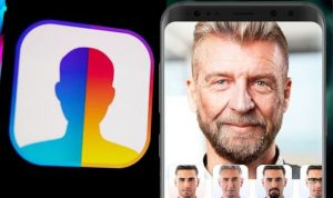 FaceApp for Android 3 4 12 1 Crack With Keygen Free Download 2019