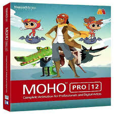 Smith Micro Moho Pro 13.0 Crack With Activation Key Free Download 2019