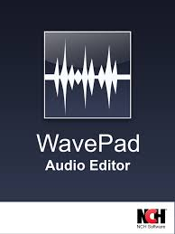 WavePad Sound Editor 9.31 Crack  With Activation Key Free Download 2019