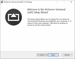 AirServer 5.5.8 Crack With Keygen Free Download 2019
