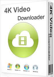 4K Video Downloader 4.9.3.3112 Crack With Activation Number Free Download 2020