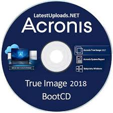 Acronis True Image 2020 Crack With Activation Key Free Download