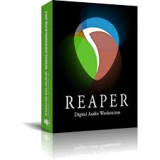REAPER 5.9.9 Crack With Serial Key Free Download 2020