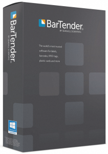 Bartender 10.1 Crack With Serial Number Free Download 2020