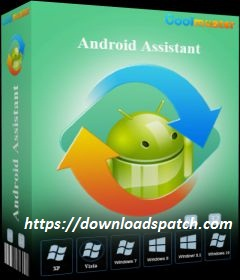 Coolmuster Android Assistant 4.7 Crack Activation Key