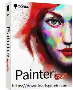 Corel Painter 2020 Crack & Serial Key