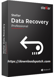 Stellar Phoenix Data Recovery Crack with License Key