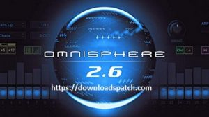 Omnisphere 2.6 Crack & License key 2020