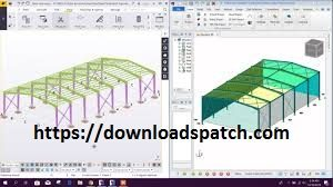 Tekla Structures 2020 Crack With Serial Keygen Latest Version