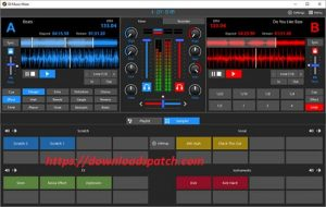 MixPad 5.7.2 Full Crack Keygen Latest Version