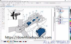 Corel Draw X7 Full Crack With Registration Code 2020