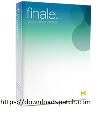 MakeMusic Finale Crack With Serial key Full Version 2020