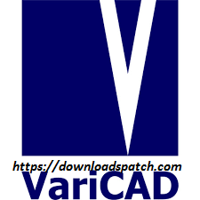 VariCAD 2020 Crack With Serial Keygen Latest