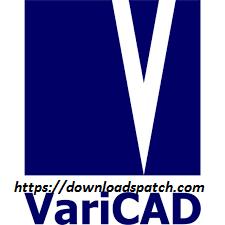 VariCAD 2020 Crack With Serial Keygen Latest