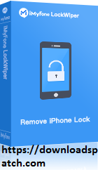 iMyFone LockWiper 2020 Crack With License Key Version