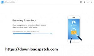 iMyFone LockWiper 2020 Crack With License Key Version